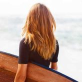 10 tips for healthy and shiny hair in summer