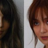 Choose best type of bangs for your face shape